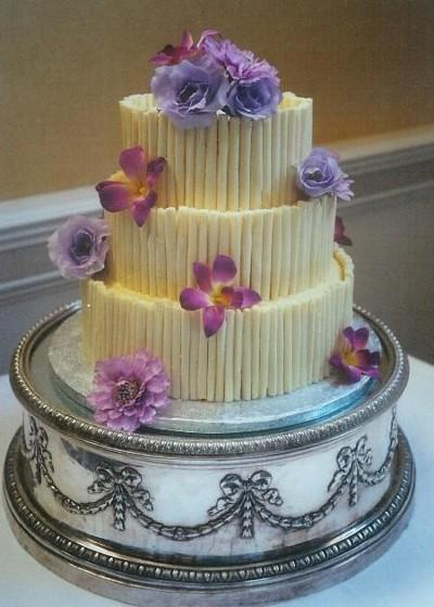 Special Offer Chocolate Wedding Cake £249