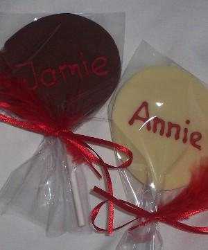Wedding and Party Favours Handmade in Gloucestershire